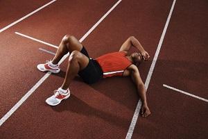 burnout sport
