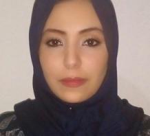 Safae Bouajaj – Rabat