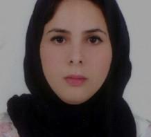 Chaimae El Hammani – Temara