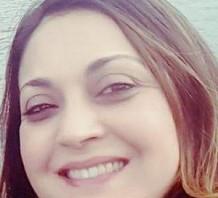 Meryem Hajji – Rabat